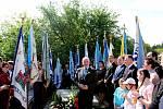 JUBILEUM. Už sto desáté oslavil Orel na Velehradě a Modré.