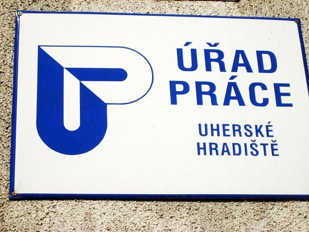 Úřad práce Uh. Hradiště