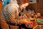 Velikonoce na Buchlově