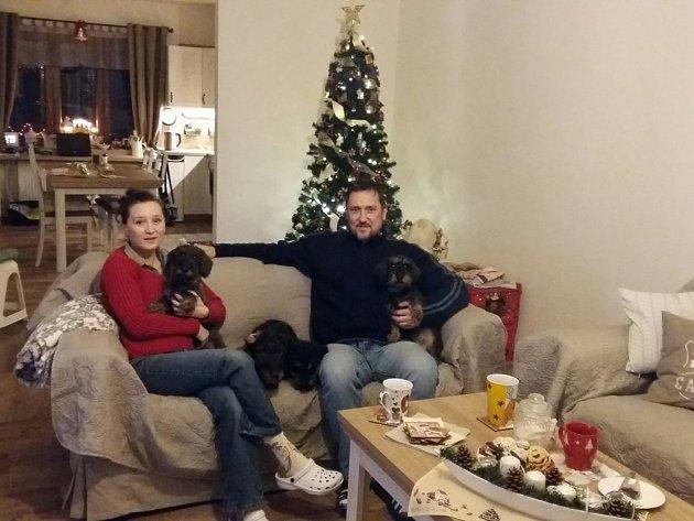 Vánoce oslaví Schubertovi v novém.