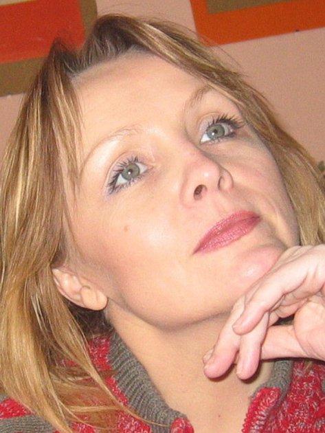 Marcela Hastíková.