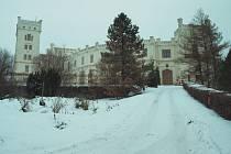 Rekonstrukce bojkovického zámku příjde na sto dvacet milionů korun.