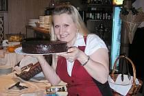 Stanislava Juříková pracuje na Apeninském poloostrově jako servírka.