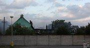 V Brodě-Havřicích nakonec požár nadělal škodu na objektu rodinného domu okolo pěti milionů korun.