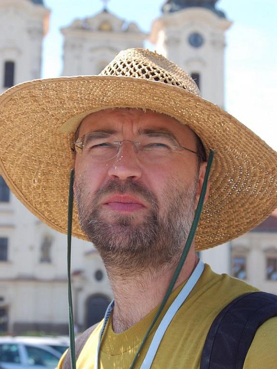 Miroslav Dočkal