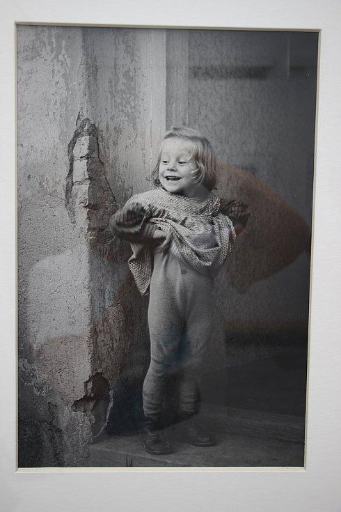 Slavnostní vernisáž odstartovala další ročník výstavy Fotografeion, která potrvá do 12. září.