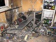 Na třídě Kapitána Jaroše po sedmé hodině ráno řešili hasiči výbuch plynu v podzemí v oblasti pod místním gymnáziem a kvůli tomu evakuovali stovky lidí. Celkem 450 studentů gymnázia a další lidi z přilehlého okolí.