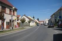 Bojkovice. Ilustrační foto.