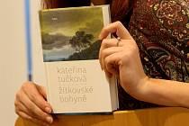 Román Kateřiny Tučkové s názvem Žítkovské bohyně.
