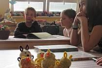 Noc s Andersenem v Uherském Hradišti začala v pátek 4. dubna na dětském oddělení Uherskohradišťské nemocnice. Dětem přečetl úryvky z knížky také místostarosta města Stanislav Blaha.
