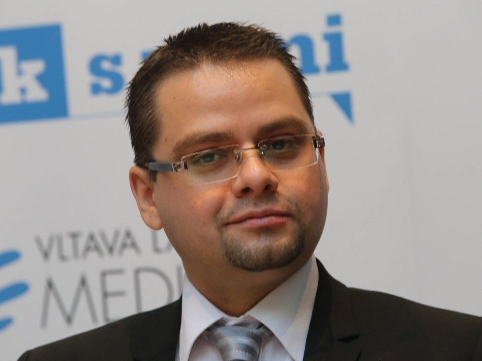 Martin Nevyjel