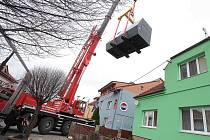 CT přístroj tohoto druhu nemají prý na Slovensku, v Polsku ani v Rakousku.