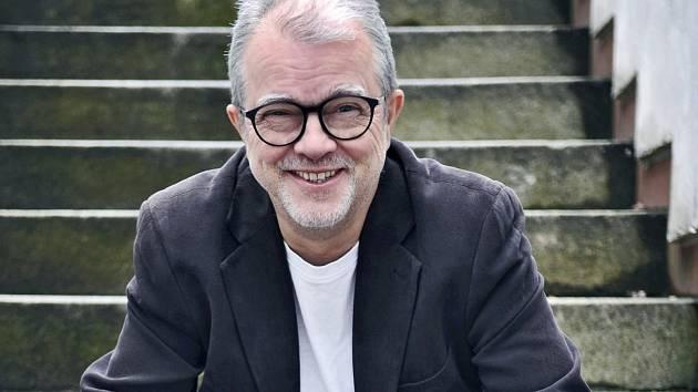 Režisér Petr Jančárek.