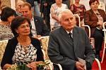 Cenu města Uherský Brod obdržel bývalý kronikář František Bábíček.
