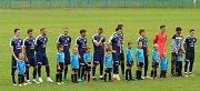 FC Veselí nad Moravou – 1. FC Slovácko