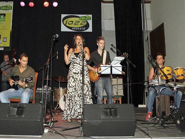 """Letošní jazzový festival v Uherském Hradišti nabídl hudební """"procházku"""" několika hudebními styly."""