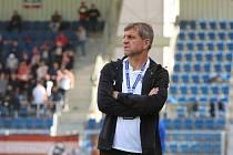 Fotbalisté Slovácka v 6. kole FORTUNA:LIGY přivítali Pardubice.