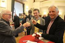 Tichá vína v uherskohradišťské Redutě