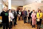 Pravěk umění. Umění pravěku. Výstava ve Slováckém muzeu v Uherském Hradišti