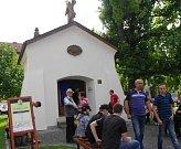 Slovácké slavnosti vína a otevřených památek 2015 v Uherském Hradišti