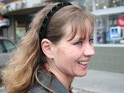 Kamila Velikovská přijala rozhodnutí soudu v klidu.