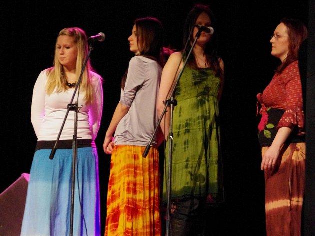 Po třech letech, v pátek 22. března, se kapela Blue Effect opět představila uherskobrodskému publiku.