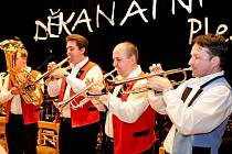 Jaké by to na Slovácku bylo, kdyby ty plesy nebyly…