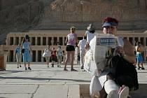 Postřehy z dovolené v Egyptě.