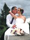 Soutěžní svatební pár číslo 220 - Alena a Petr Váchovi, Přerov