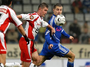 Fotbalista Václav Činčala