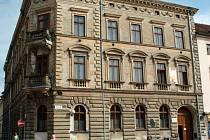V Uherském Hradišti se vyučuje v hlavní budově na Mariánském náměstí.