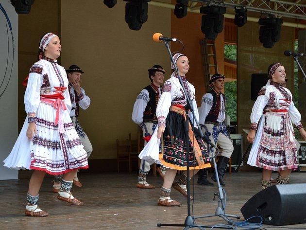 Tipy na kulturní a víkendové akce na Slovácku
