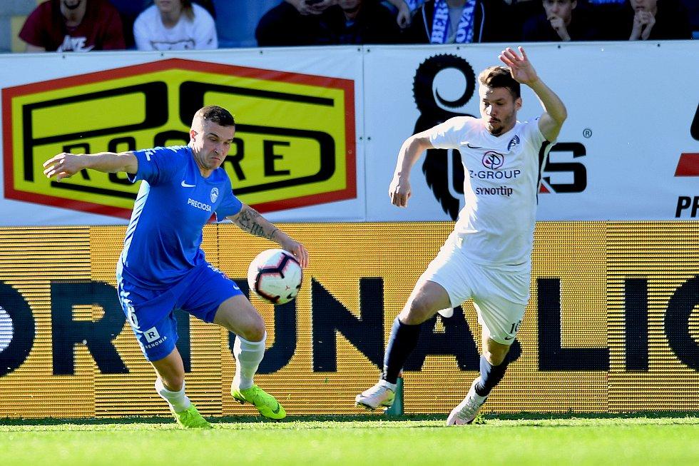 FC Slovan Liberec - 1.FC Slovácko