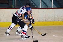 Vítězem Okresní hokejové ligy Uherskohradišťska se stal celek UH Rangers, který ve finále zdolal HC Top Moravia.