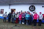 Advent otevřel brány také kudlovickým dětem.