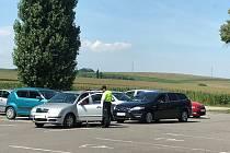 Na Slovácku byl zadržen falešný policista.
