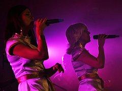 ABBA revival. Ilustrační foto.