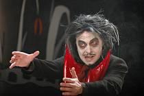 Tragikomická groteska Mein Faust.