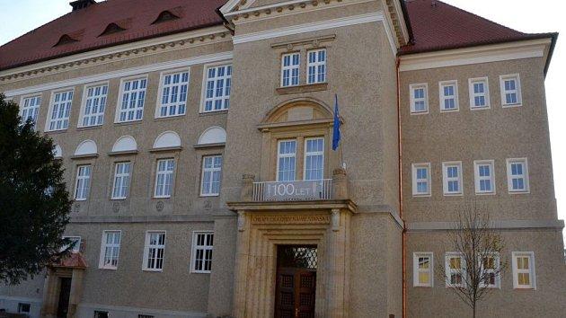 ZŠ UNESCO v Uherském Hradišti oslavila 100 let