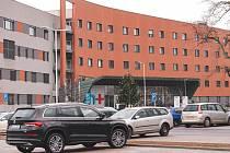 Provoz nového parkoviště spustila v těchto dnech Uherskohradišťská nemocnice.