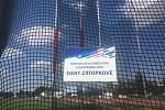 Během slavnostního zahájení šampionátu družstev bude atletický stánek v Uherském Hradišti přejmenován na Městský stadion Dany Zátopkové.