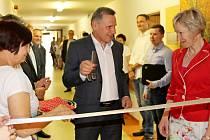 VDomově pro seniory vUherském Hradišti mají nyní lidé postižení demencí nebo Alzheimerovou chorobou každodenní kvalifikovanou péči.