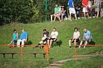 Po devítigólové přestřelce mezi Mistřicemi a Topolnou odjížděli spokojenější hosté, kteří brali tři body za těsnou výhru.