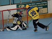 MS v in-line hokeji: Češi se vypořádali se Švédy 6:3