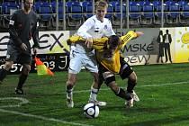1. FC Slovácko zakončilo první polovinu sezony remízou s Hradcem Králové.