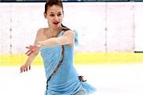 Klára Světlíková vybojovala na MČR juniorek bronzovou medaili.