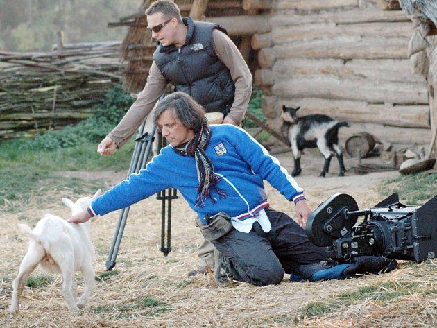 Filmaři.
