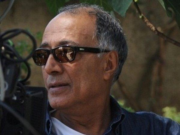 Abbás Kiarostamí.