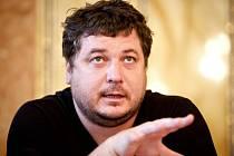 Robert Sedláček.