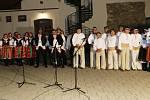 12. ročník Setkání pěveckých sborů ve Strání
